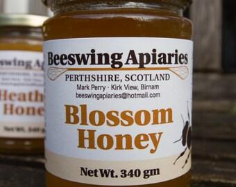Scottish Honey