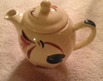 Mint condition vintage tea pot