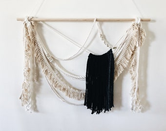 3' Textured Wall Hanging - medium