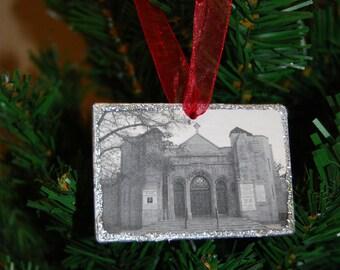 Ornament - St. Dorothy Church, Chicago