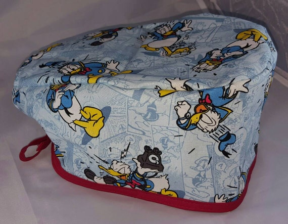 Donald Duck Surgical cap