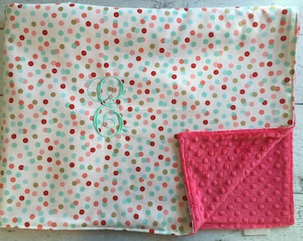 Baby Blanket: Make your own!