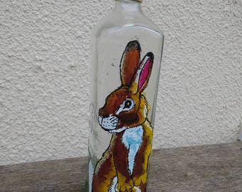 Rabbit Bottle