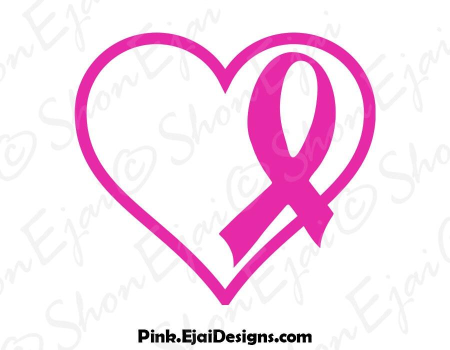 Breast Cancer Svg Breast Cancer Ribbon Svg Breast Cancer