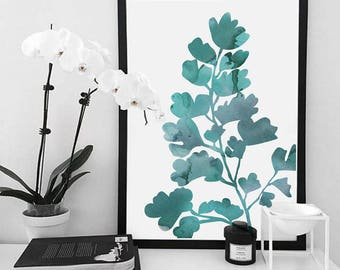 PLANT COLLECTION - MODEL 4