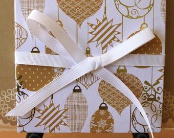 Mini Origami Album (4341)