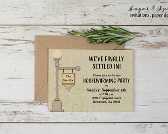 printable housewarming party invitations