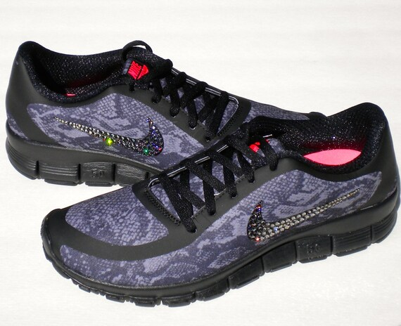 Nike Free Run 5.0 Imprimé Serpent