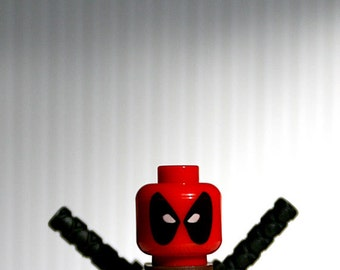 Deadpool - Photograph - Various Sizes