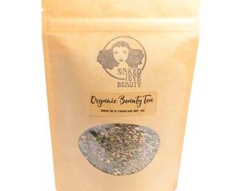 Organic Beauty Tea