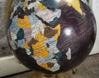 Personalized Globes