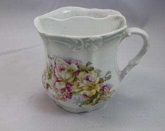 Mustache Cup, Mustache guard tea cup, coffee mug