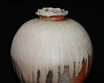 Anagama Jar