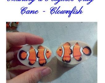 PDF Tutorial - Clownfish