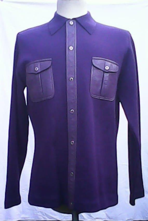 Pierre Sangan Knitwear. MZ2XLF81IV