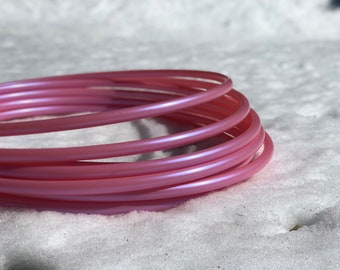 """3/4"""" Polaris Pink Bare Polypro *Limited Edition!*"""