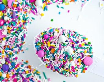 PEEP SHOW Sprinkle Medley, Sweetapolita