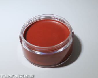Pure Strawberry Blendable Cream Lip & Cheek Stain