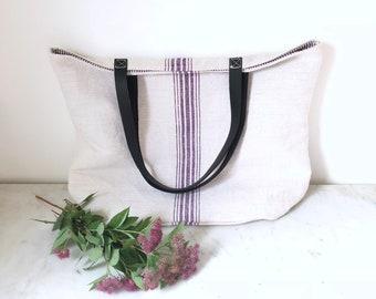 European Grainsack Tote Bag