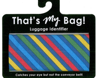That's My Bag - Kid Stripe