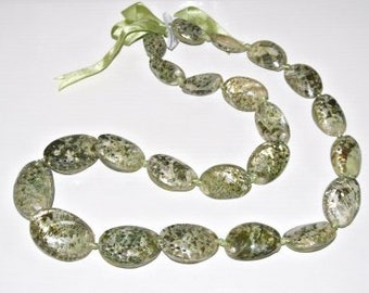 Abalone Necklace.