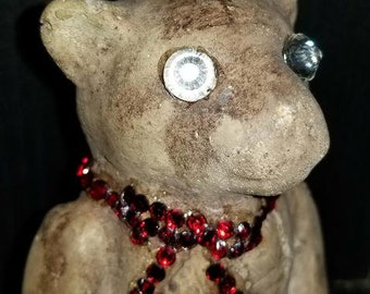 Bedazzled Bear