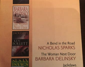 Select Editions Condensed Novels