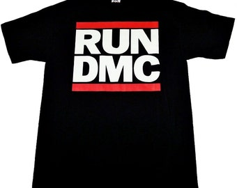 Run Dmc Tee