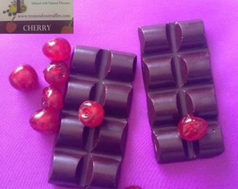 Tremendous Treats, Cherry Bars (5)