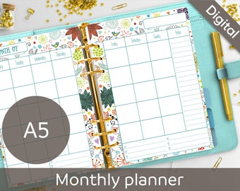 passion planner pdf undated a5