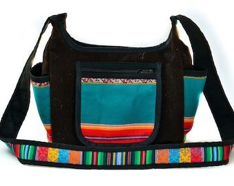 "Andean ""Aguayo"" Handbag"