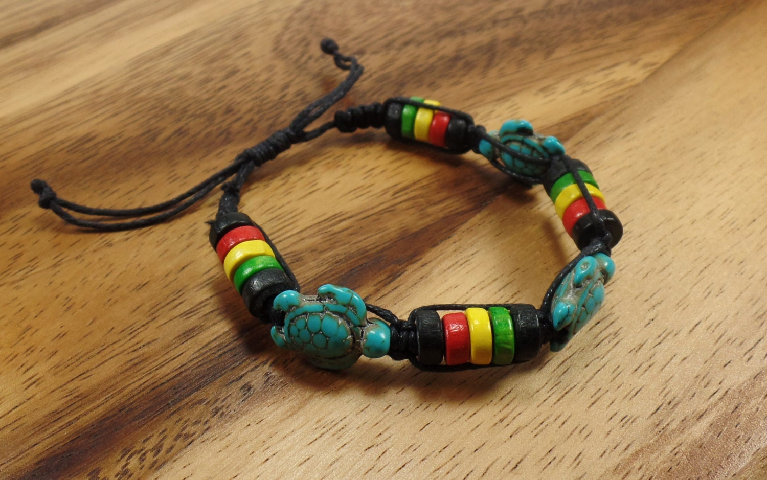 wooden turtle bracelet clothing handmade products co bracelets makai sea