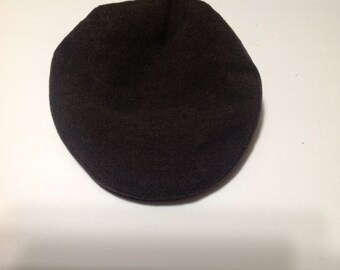Vintage lock & Co. Hatters Wool And Cashmere Blend Flat Cap