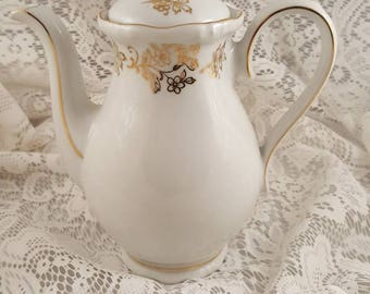 Vintage Winterling Markleuthen Teapot