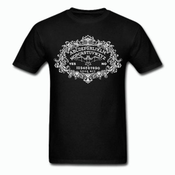 Baroque Ouija Board  Tee shirt