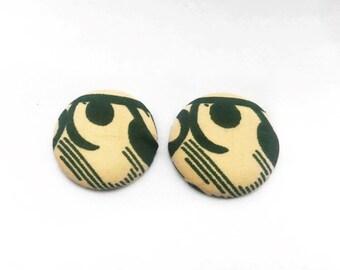 Yiadom Earrings