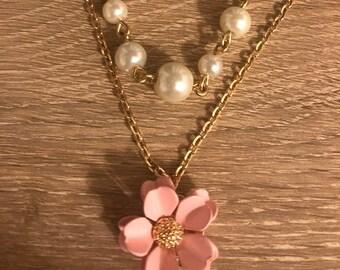 Spring Bloom necklace