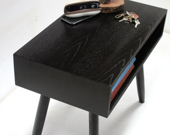 Scandinavian Table/ Mid Century Modern /Handmade/ Custom made