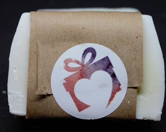 Baby soft soap with Lavender