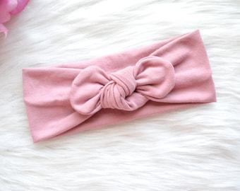 Mauve knot