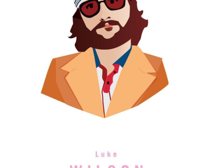 Richie Tenenbaum - Luke Wilson - The Royal Tenenbaums