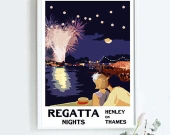 Regatta Nights **LIMITED EDITION**