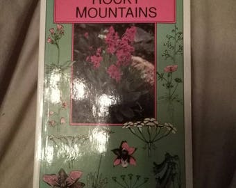 A Field Guide To Wildflowers Of The Rocky Mountains ( 1996 Paperback )