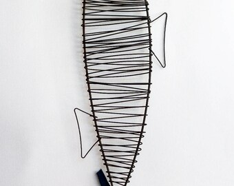 Sardine wire