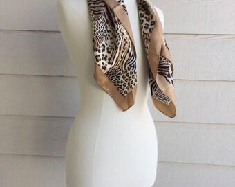 Vintage BILL BLASS Discount Designer Silk Scarves Quality Silk Scarf Buy Silk Scarf Luxury Scarves Designer Silk Scarves Scarves for Women