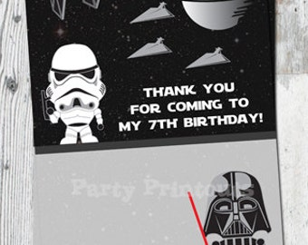 Star Wars Birthday Greeting Free ~ Doc mcstuffins cupcake wrappers: printable dr. mc stuffins