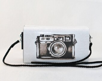 Camera Purse