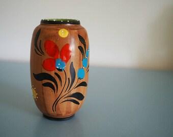 italian mid century vase