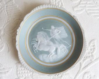 Camille Tharaud Porcelain, Vide-Poches circa 1920