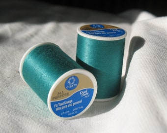 Coats & Clark Dual Duty All Purpose Thread#348